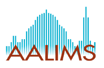 AALIMS logo